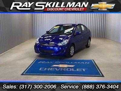 Hyundai Accent 2013 for Sale in Indianapolis, IN