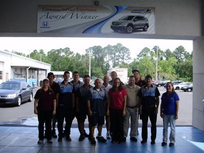 Coggin Honda Jacksonville Image 5