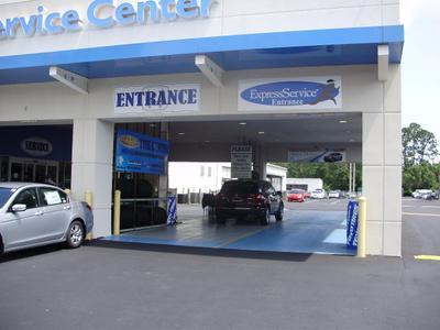 Coggin Honda Jacksonville Image 6