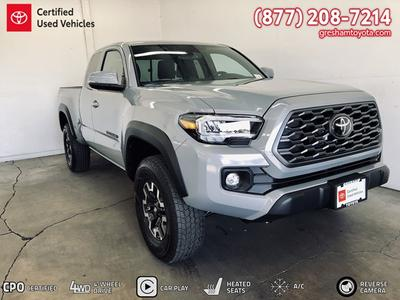 Toyota Tacoma 2020 for Sale in Gresham, OR