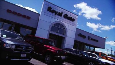 Royal Gate Dodge >> Royal Gate Dodge Chrysler Jeep Ram Of Ellisville In Ballwin