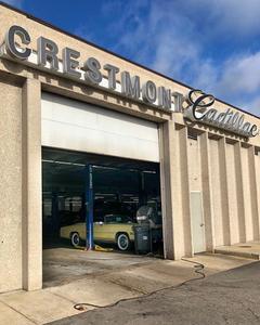 Crestmont Cadillac Image 6