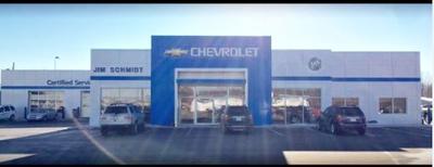 Jim Schmidt Chevrolet Buick Image 1