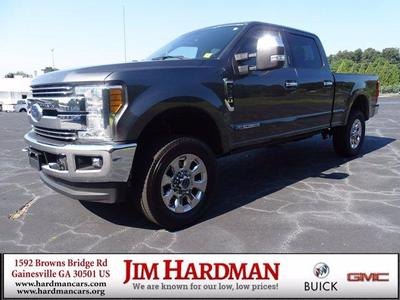 Ford F-250 2017 for Sale in Gainesville, GA