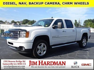 GMC Sierra 2500 2014 for Sale in Gainesville, GA