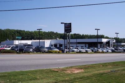 Jim Hardman Buick GMC Inc. Image 1