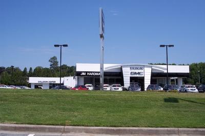 Jim Hardman Buick GMC Inc. Image 2