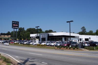 Jim Hardman Buick GMC Inc. Image 3