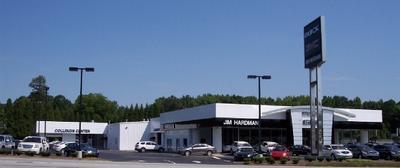 Jim Hardman Buick GMC Inc. Image 5