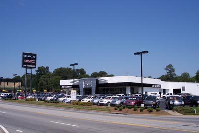 Jim Hardman Buick GMC Inc. Image 6