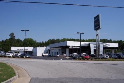 Jim Hardman Buick GMC Inc. Image 7