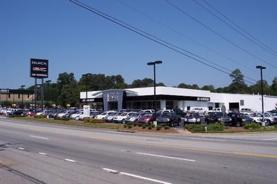 Jim Hardman Buick GMC Inc. Image 8