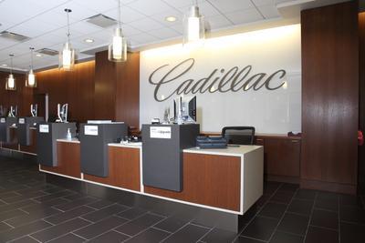 Lindsay Cadillac Image 2