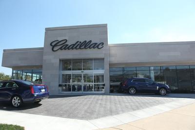 Lindsay Cadillac Image 6