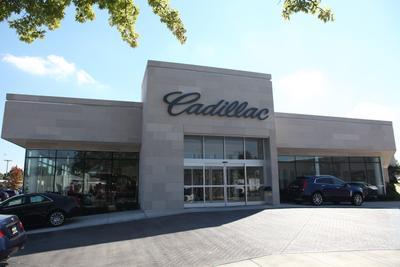 Lindsay Cadillac Image 7