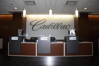 Lindsay Cadillac Image 8