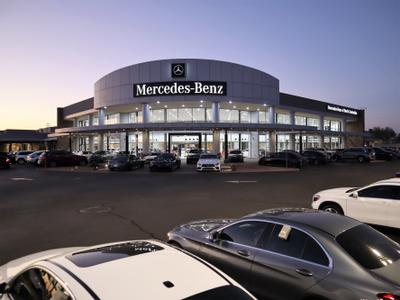 Mercedes-Benz of North Scottsdale Image 2
