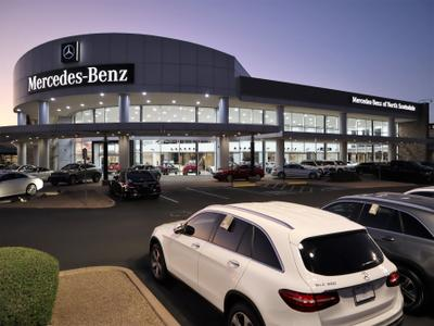 Mercedes-Benz of North Scottsdale Image 3