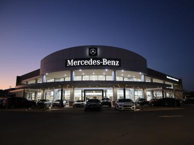 Mercedes-Benz of North Scottsdale Image 4