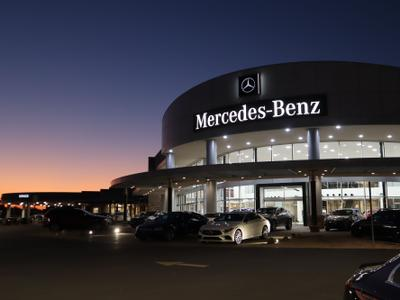 Mercedes-Benz of North Scottsdale Image 5
