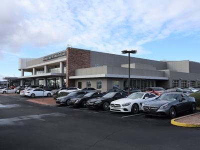 Mercedes-Benz of North Scottsdale Image 7