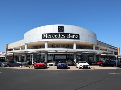 Mercedes-Benz of North Scottsdale Image 9