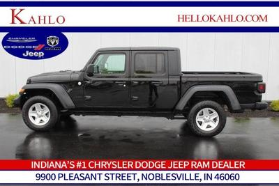 Jeep Gladiator 2020 for Sale in Noblesville, IN
