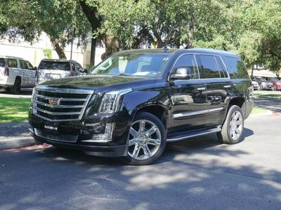 Cadillac Escalade 2016 for Sale in San Antonio, TX