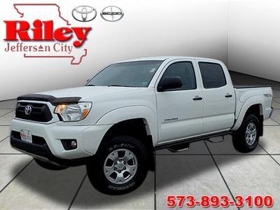 2012 Toyota Tacoma Base for sale VIN: 5TFLU4ENXCX035833