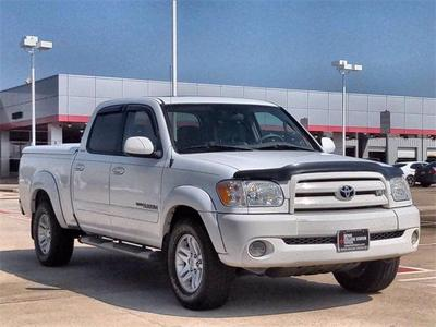Toyota Tundra 2006 for Sale in Bryan, TX