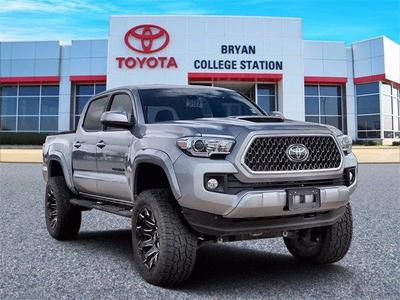 Toyota Tacoma 2018 for Sale in Bryan, TX