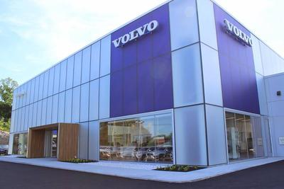 Herb Chambers Volvo Cars Norwood Image 1