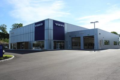 Herb Chambers Volvo Cars Norwood Image 2