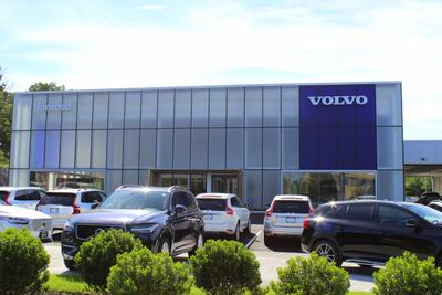 Herb Chambers Volvo Cars Norwood Image 4