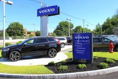 Herb Chambers Volvo Cars Norwood Image 9