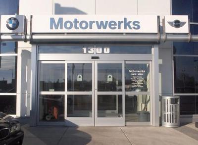 Motorwerks BMW Image 3