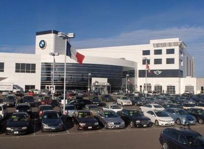Motorwerks BMW Image 5