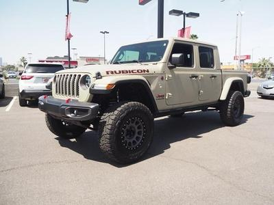 Jeep Gladiator 2020 for Sale in Las Vegas, NV