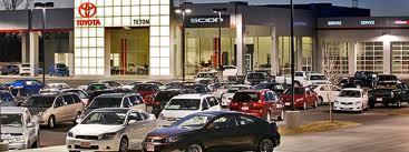 Teton Toyota Image 1