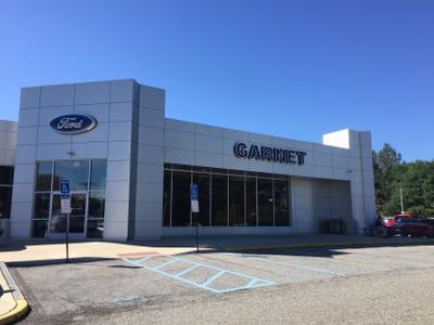 Garnet Ford Image 3