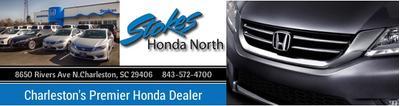 Stokes Honda North Image 1