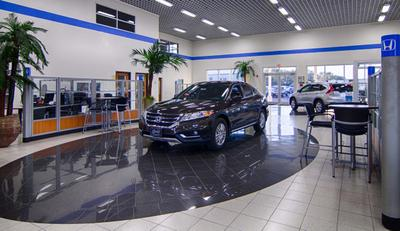 Stokes Honda North Image 3