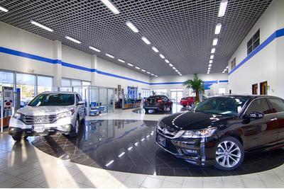 Stokes Honda North Image 5