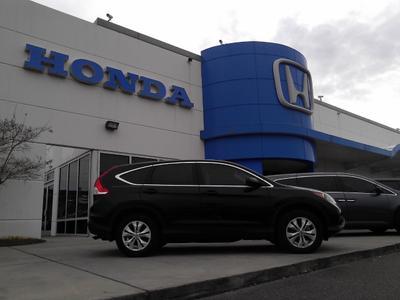 Stokes Honda North Image 6