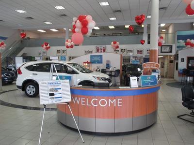 Victory Honda Monroe Image 2