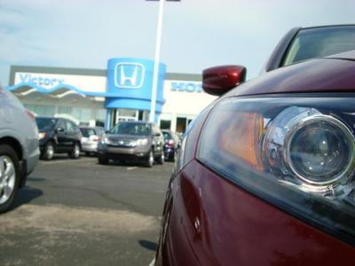 Victory Honda Monroe Image 3