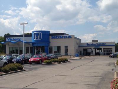 Victory Honda Monroe Image 8