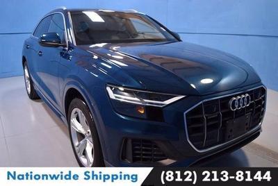 Audi Q8 2019 a la venta en Evansville, IN