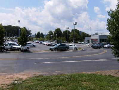 Fred Anderson Toyota of Asheville Image 5
