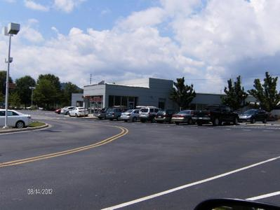Fred Anderson Toyota of Asheville Image 6